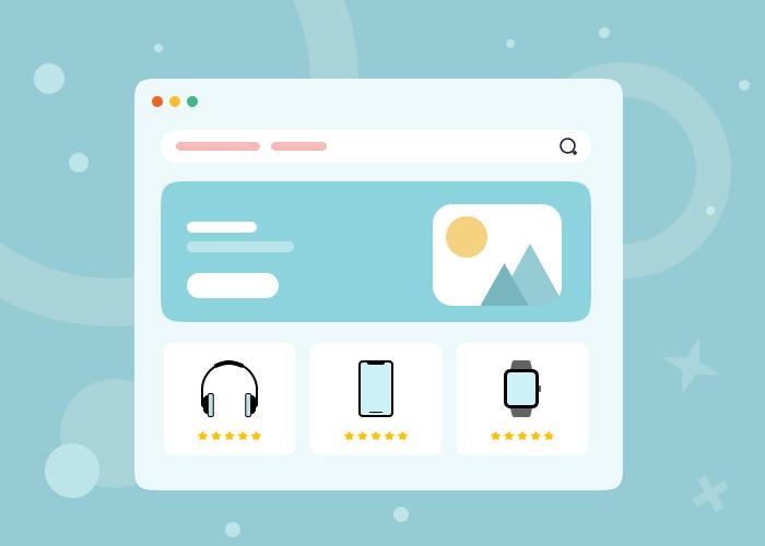 Лучшие Magento и Shopware темы для интернет-магазина электроники