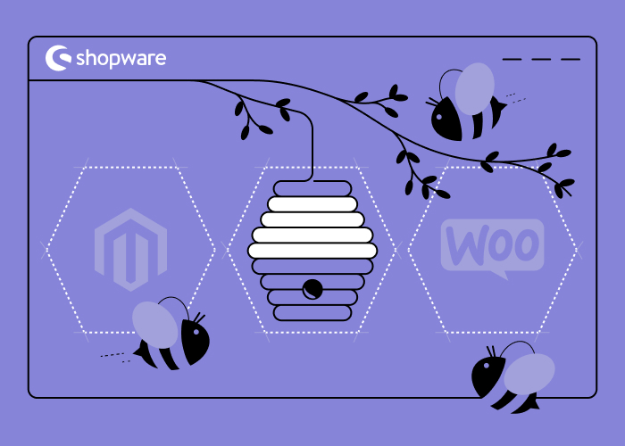 Step-by-step Guide on Shopware Migration