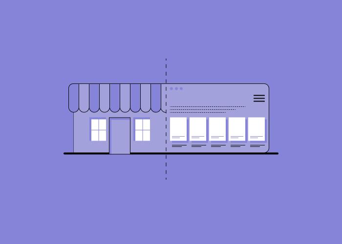Как работает Online to Offline бизнес?