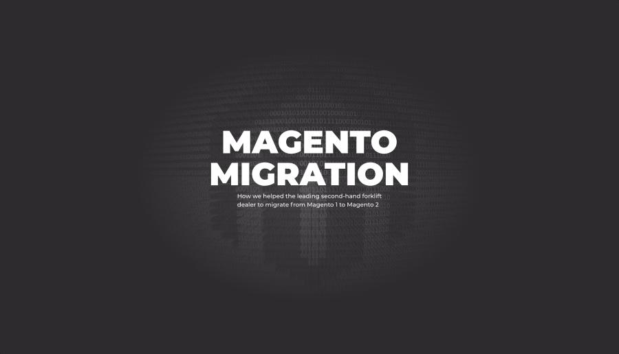 Миграция на Magento 2
